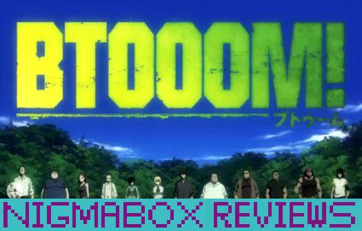 Btooom-Trailer