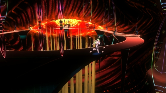 el shaddai big screenshot