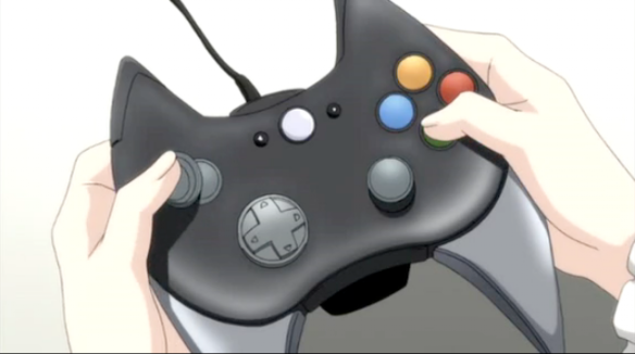 SCD Xbox controller video games