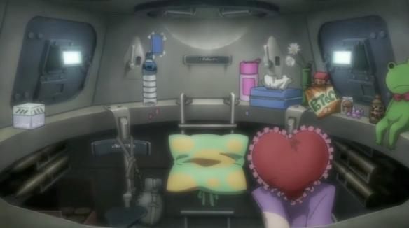 GUP Adorable Tank Interior so Kawaii Cute