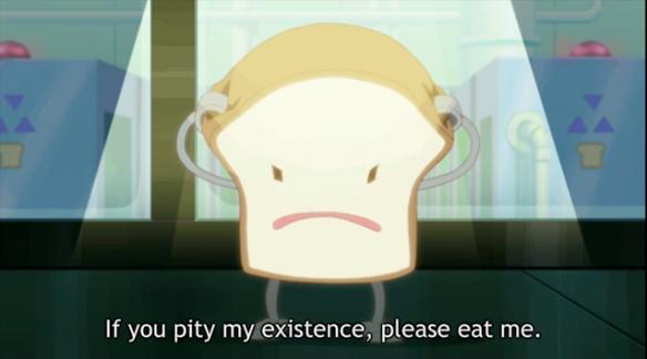 HHD Please Eat Me!