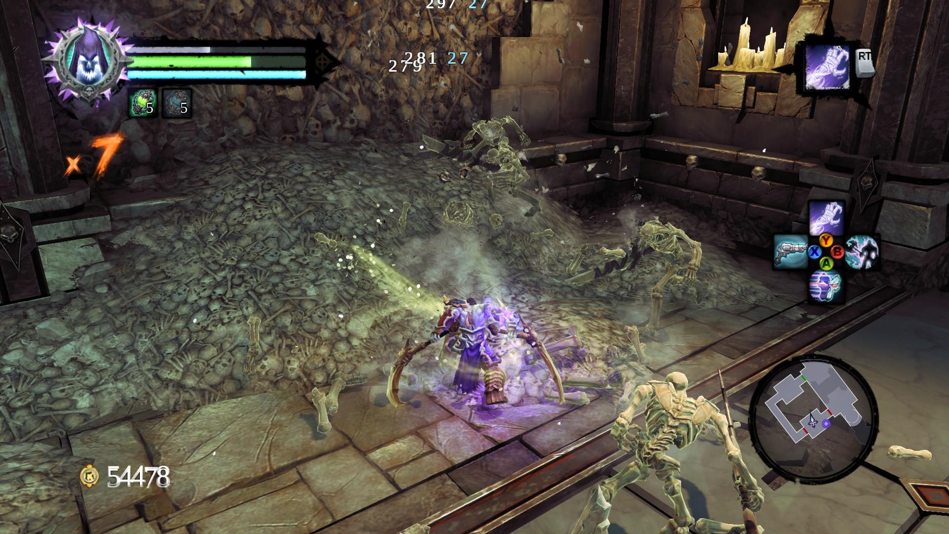 darksiders ii review nigmabox
