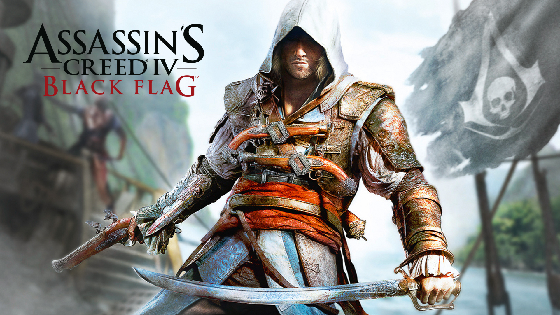 Assassins-Creed-IV-Black-Flag-Poster