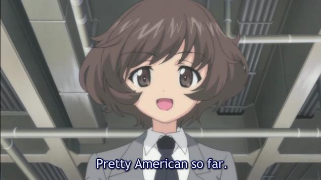 GUP Pretty American So Far No Context