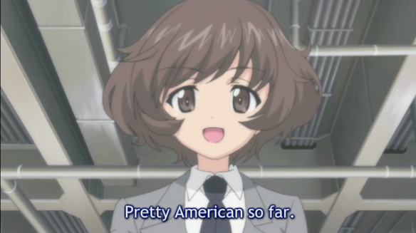 GUP Pretty American So Far No Context