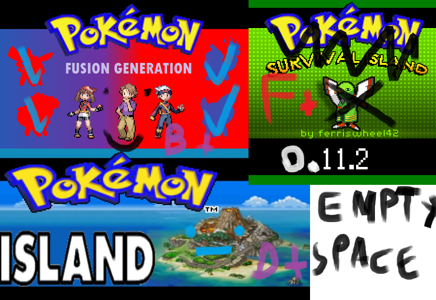 Pokemon fusion generation gba rom download