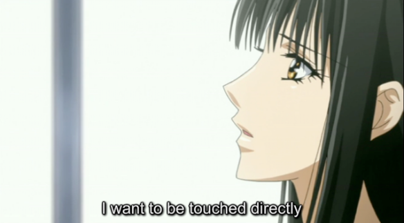 SB I Want To Be Touched Directly