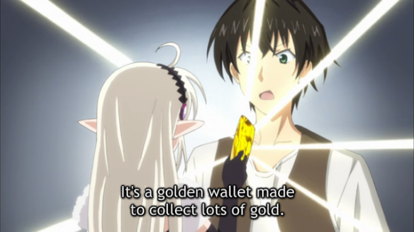2HeroJob It is a golden wallet made to get more money gotta spend money for more cash because gold is good