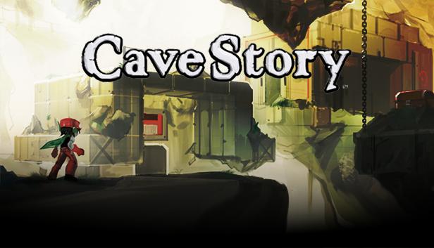 capsule_main_Cave_Story_