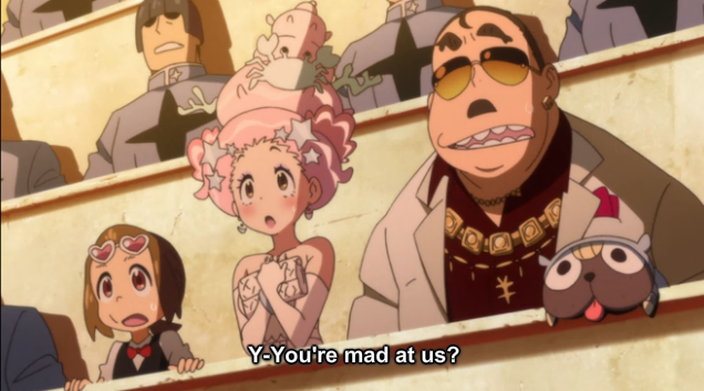3KLK Mad at the rich executives and famous do not be silly they just deserve frustration money bad spending no more AAA