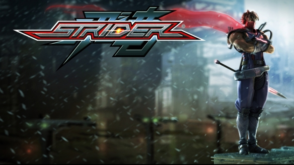 Strider-2014-Games-Wallpaper