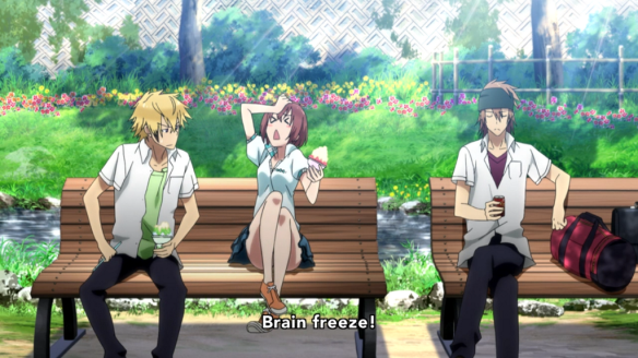 3 Unknown Brain Freeze Derpy