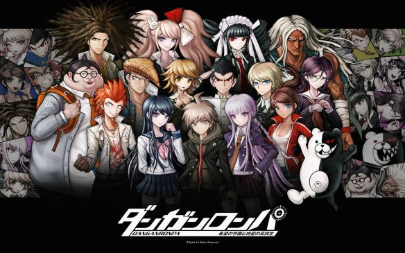 danganronpa-wallpaper-all-characters
