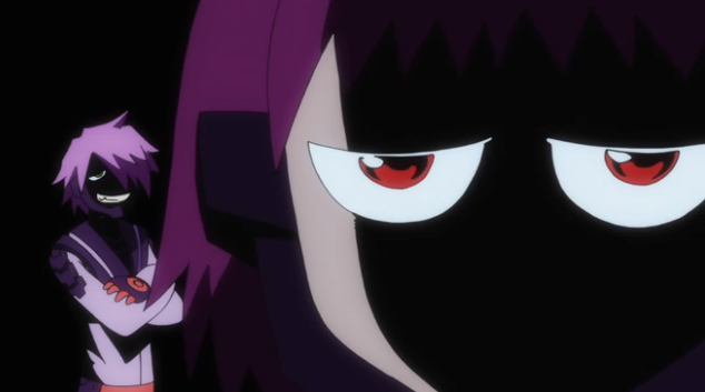 2 Nobunagun Shut up you asshole I am trying to do my thing but you are too cocky and full of yourself to care or notice shut up