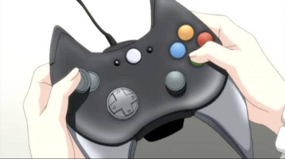2 SCD Xbox controller video games