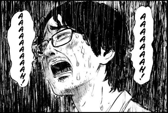 7 Mari sad sorrow cry terror fuck this bullshit