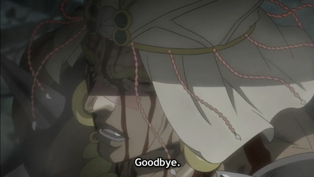 1 Jojo Goodbye Give up no worries I am done here next