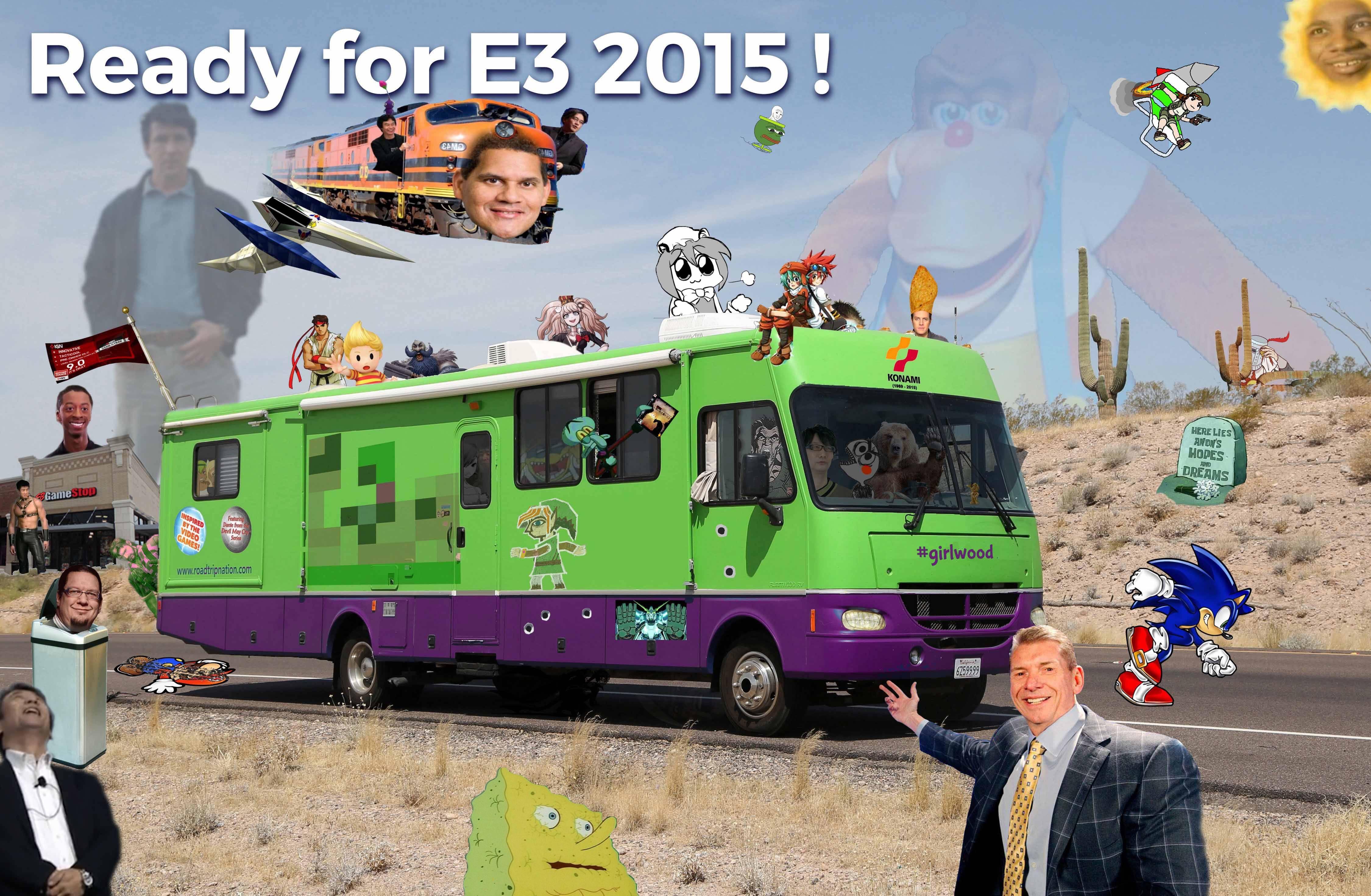 0 E3 2015