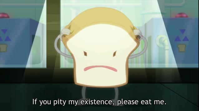5 HHD Please Eat Me!