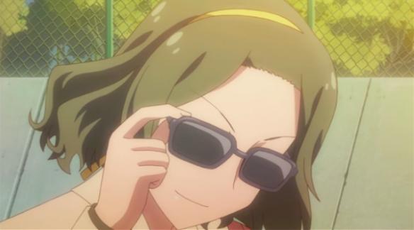 4 PGOS Radical Sunglasses of cool