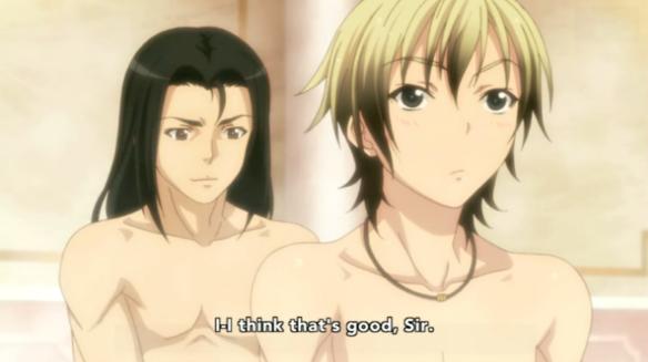 4 Haganai Homo Erotic It is so Good Yaoi