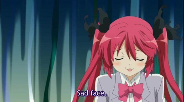 4 Nyarko Sad Face of Sorrow Sarcasm