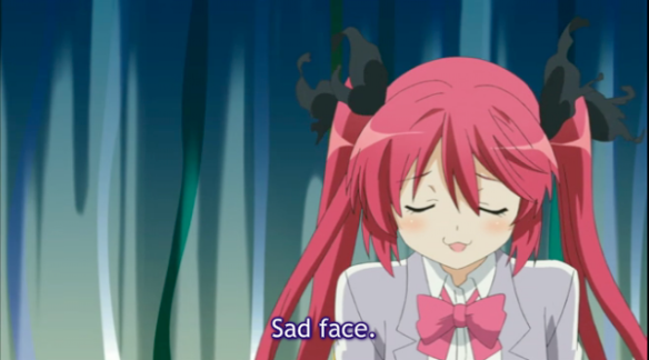 4 Nyarko Sad Face of Sorrow Sarcasm