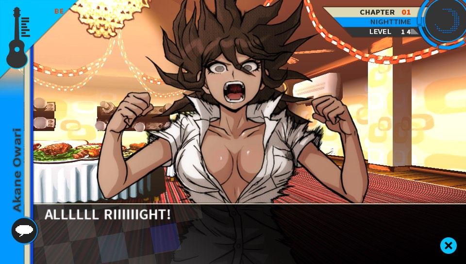 0 DR2 Fuck Yeah alright here we go now get hyped energy to the max