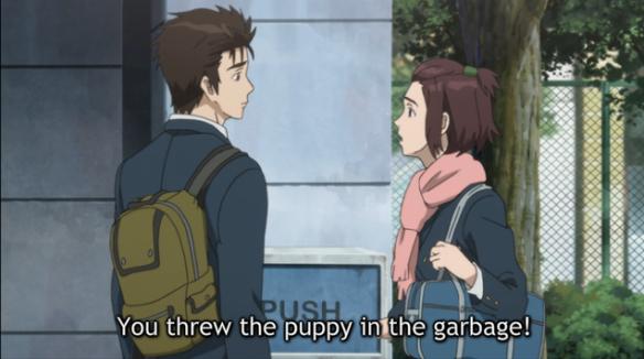3 PM garbage trash puppy dog watse worthless rubbish bullhockey fuck you dawg