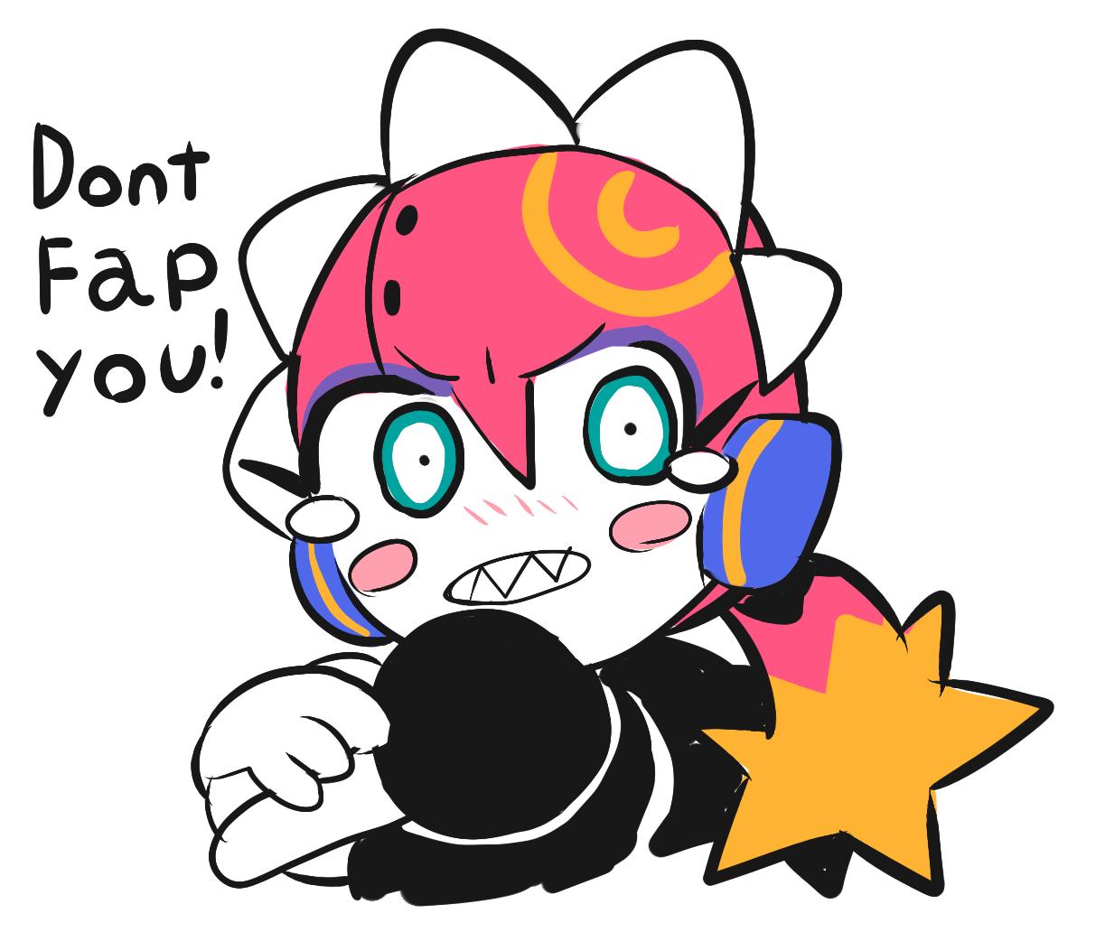0 Dont fap you by GashiGashi