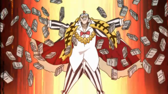 KLK Mofo got all the cash money and flow he is practically giving it all away for nothing look at this pimp ass son of a pitch