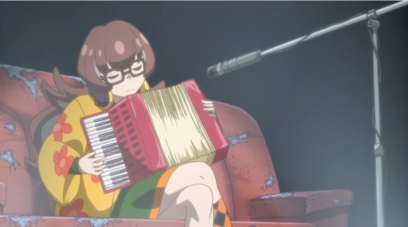 PL Sad Sorrow Despair Sad Music Accordian