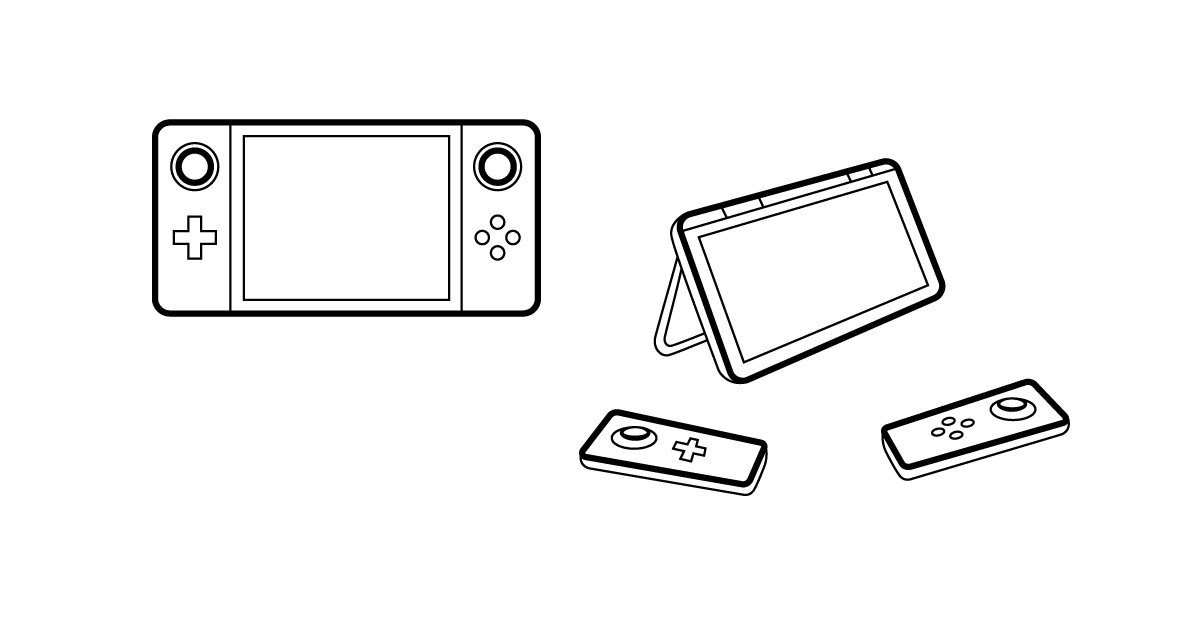An unofficial mock-up of the NX.