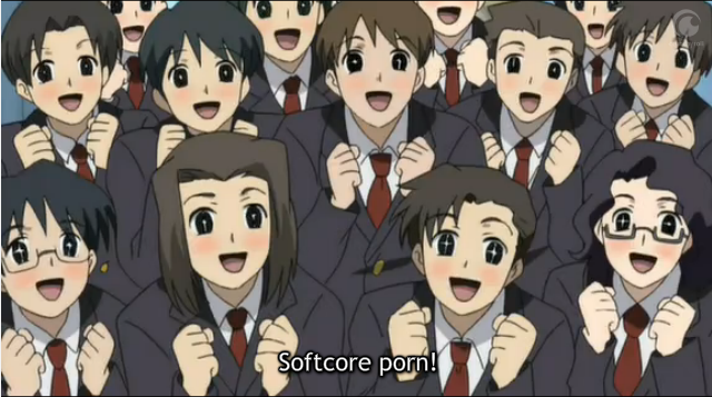 School Days Softcore Porn Sexy Happiness